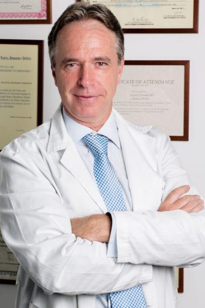 Doctor Agustion Granado Tiagonce
