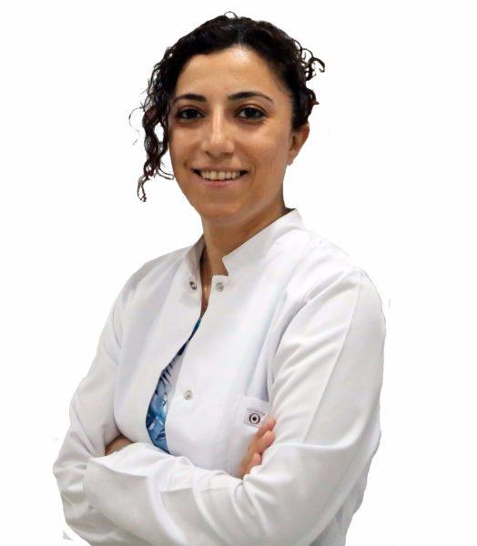 Doctor Gulcin Cardak