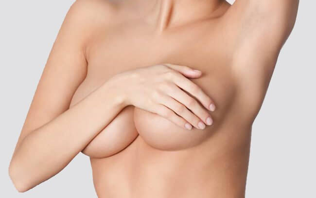 Breast Uplift Turkey
