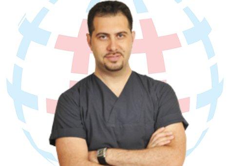Plastic Surgeon Gokhan Haytoglu