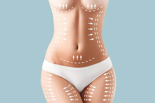 Plastic Surgery Turkey, Body Shape