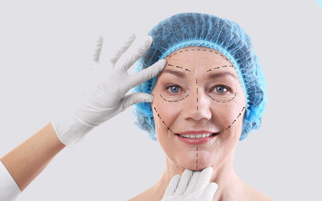Facelift Surgery Turkey