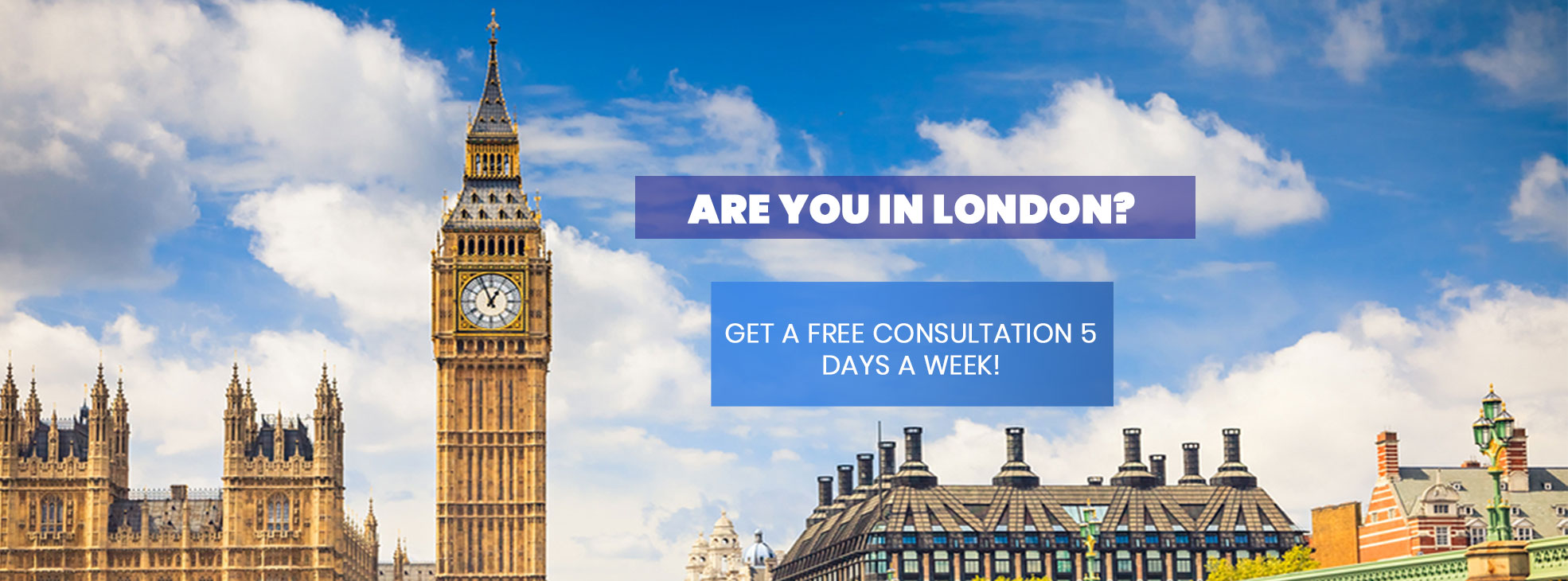 London Consultation Clinic Center