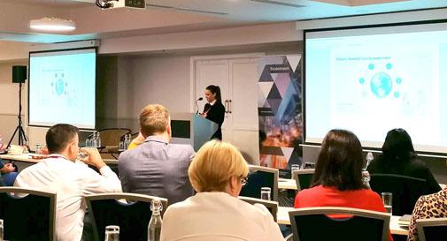 Baltic Executive Medical Tourism Summit