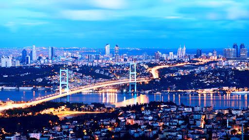 Clinic Center City Tour Istanbul