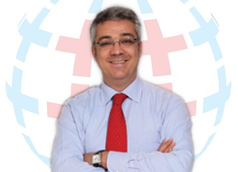 Dr. Ilkay Huthut